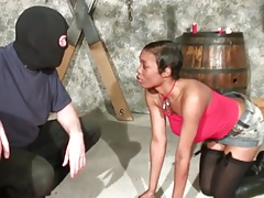 French Domination & submission (Anal, Enema and more)