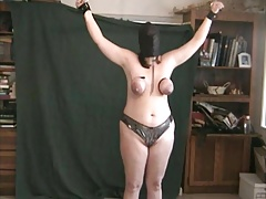 Disciplined for getting drained at work.wmv