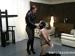 Merciless  Instructing by Goddess Sophia