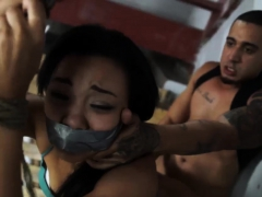 smother plastic  time Adrian Maya is a mouth-watering