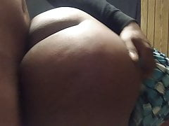 Tearing up a enormous ass grandma from Kroger