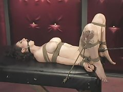bondage and pummeling machines (natalie)-25