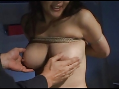 titslapping