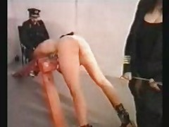 Kinky Africa Cropping - First Time Offender 2
