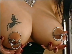 Opearl's Piercings