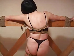 Cranks of Nature 107 Japanese Mature Flogging 2