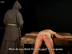 dr Lomp World - The Flogged Schoolmistress