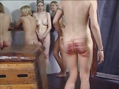 Perverts of Nature 146  Caning for Ballet Women