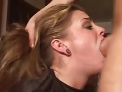 Daddy Issues? #5 (Submissive Honey Facefucked)