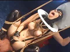 Japanese movie 208 Nip  torture