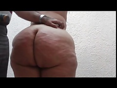 Cranks of Nature 179 Meaty Donk Whipping