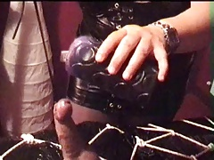 Cock ball torture 2