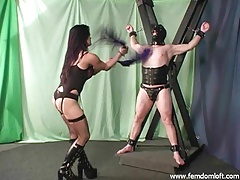 Dual Whipping